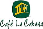 Café La Cabaña.