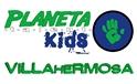 Planeta Talent Kids.